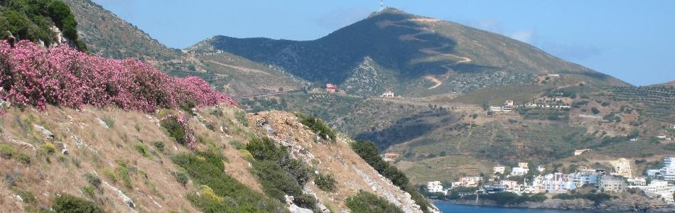 Schilderen op Kreta